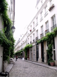 Cours Damoye