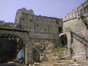 Castello-Arechi