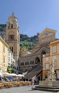 Cathederal Amalfi
