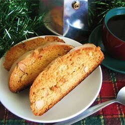 Italian Dolce - biscotti