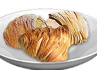 Italian Dolce - Sfogliatelle