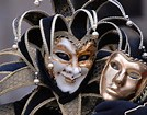 Festival of Masks Venice