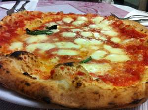 Naples Pizza