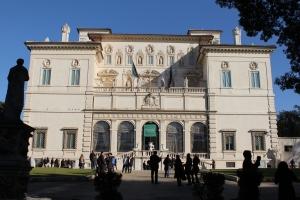 IMG_5061 - Galleria Borghese