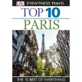 DK top Ten Travel Books